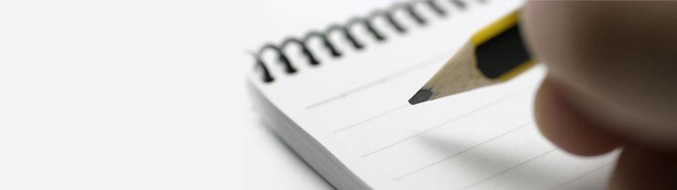 6 consejos para preparar oposiciones