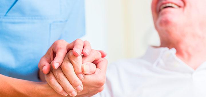 Auxiliar de enfermería: la importancia de la psicología del paciente