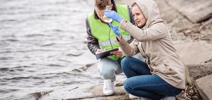 ¿Cómo ser experto medioambiental? Trabaja cuidando el planeta