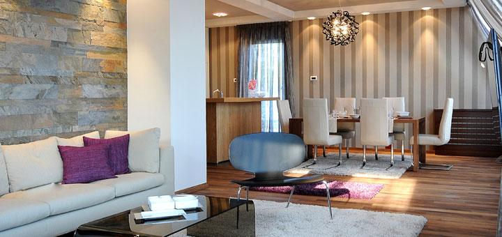 ¿Cómo ha evolucionado la decoración de interiores?
