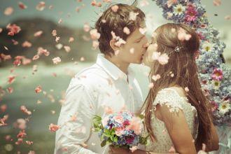 Las tendencias que arrasarán en bodas este 2015