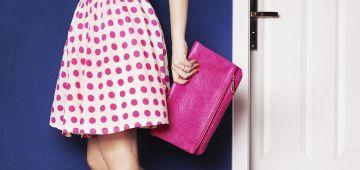 Personal Shopper, ¿qué comunica cada bolso?