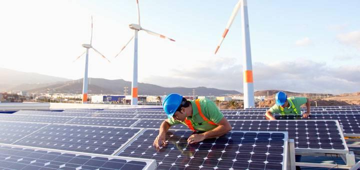 Conceptos básicos sobre electricidad para iniciarte en la energía solar y eólica