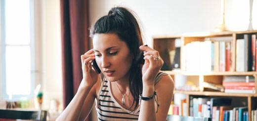 Entrevistas: Qué preguntas te harán en un primer contacto telefónico