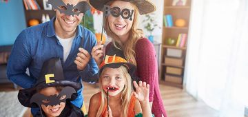 9 destinos que visitar en Halloween