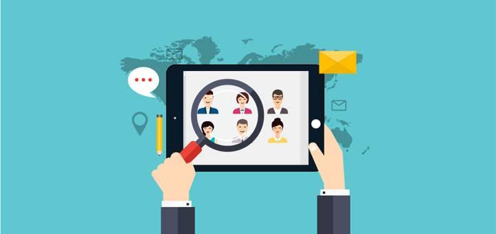 ¿Buscas empleo? Estos son los errores más comunes que puedes cometer en redes sociales