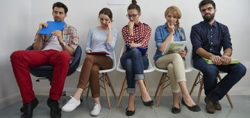 5 Estrategias para superar la ansiedad ante una entrevista de empleo