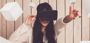Realidad virtual y videojuegos, una profesión con futuro