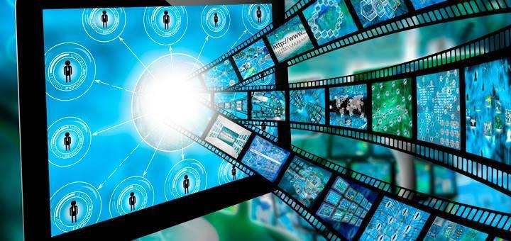 Animaciones 3D, Juegos, Entornos Interactivos: una profesión de cine