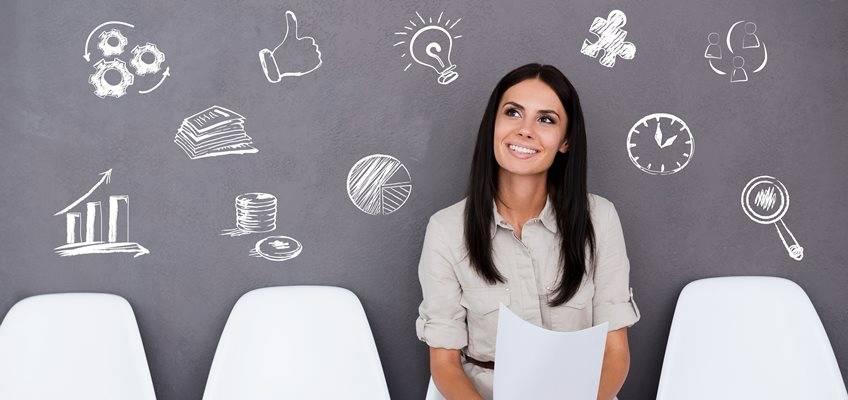 Qué responder a la pregunta: ¿Cuál sería tu trabajo ideal? en una entrevista