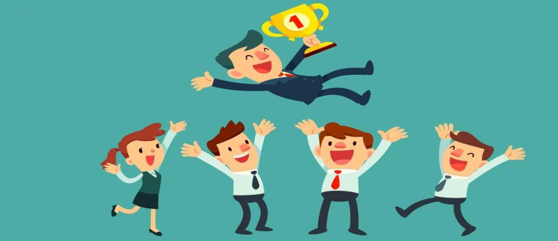 Seis rasgos que te hacen ser un buen candidato para ese empleo