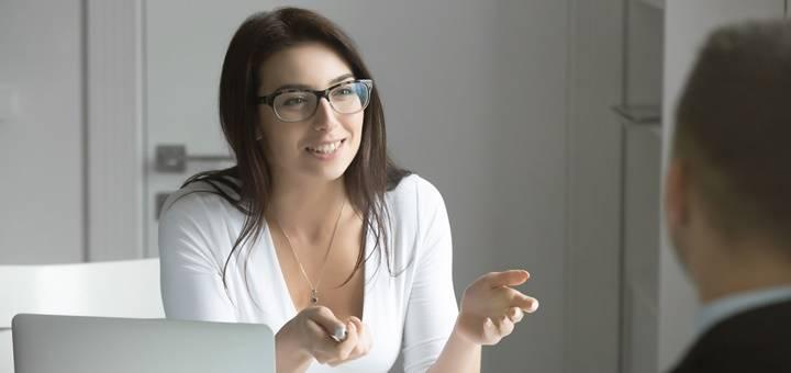 Consejos para entrevistar al entrevistador