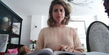 """Compaginar maternidad y estudios: """"El esfuerzo va a tener su recompensa"""""""