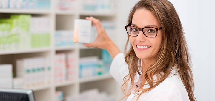 ¿Cómo trabajar en una farmacia?