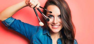 Los 10 trucos de maquillaje profesional que te sorprenderán