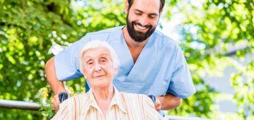¿Cuál es la diferencia entre geriatría y gerontología?