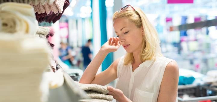 ¿Cómo es el trabajo de un personal shopper?