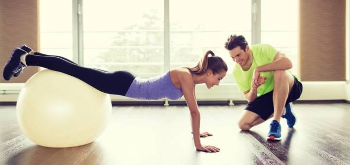 Conviértete en preparador físico: titulación, funciones y salidas laborales