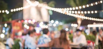 ¿Por qué ser organizador de eventos?
