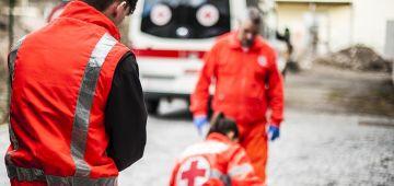 Trabajar en emergencias sanitarias: funciones, cualidades y salidas laborales