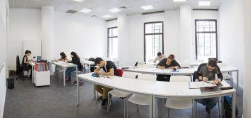 Alumnos contratados tras la formación. Opiniones Implika