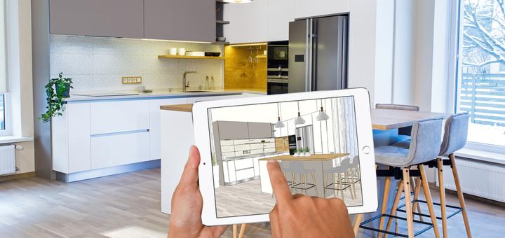 8 programas y aplicaciones para el diseño de interiores y la decoración