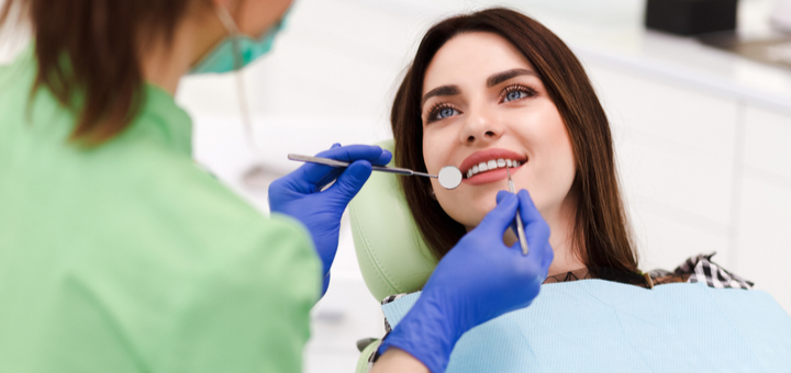 Diferencia entre los estudios de protésico dental e higienista dental