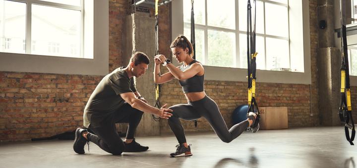 ¿Qué es el entrenamiento deportivo?