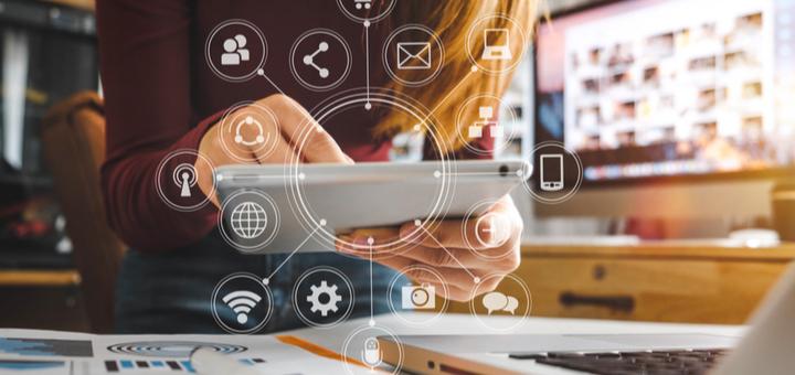 La publicidad y el marketing digital