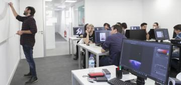 Implika impulsa la inserción laboral de su alumnado de Formación Profesional