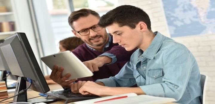 Las nuevas tecnologías aplicadas a la educación