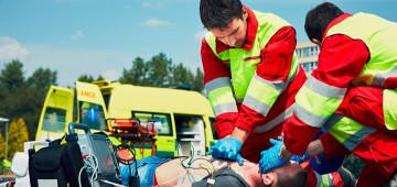 Las emergencias sanitarias y la medicina de urgencia
