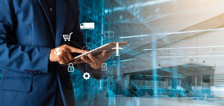 La supply chain o cadena de suministros