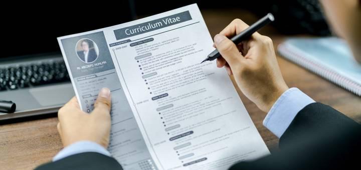 Consejos útiles para hacer un CV