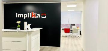 Implika abre nuevo centro en Murcia para impulsar el empleo en la región