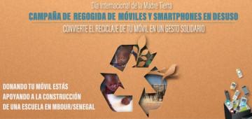 Implika colabora con la ONG Creando futuros para construir una Escuela en Senegal