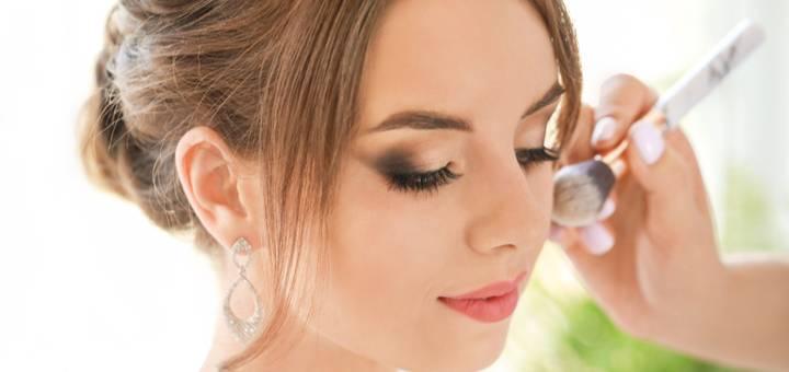 ¿Qué es el maquillaje de novias?