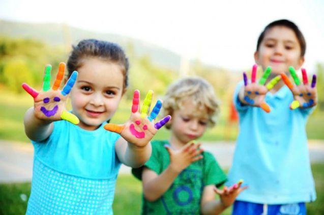 Curso profesional de Educación Infantil