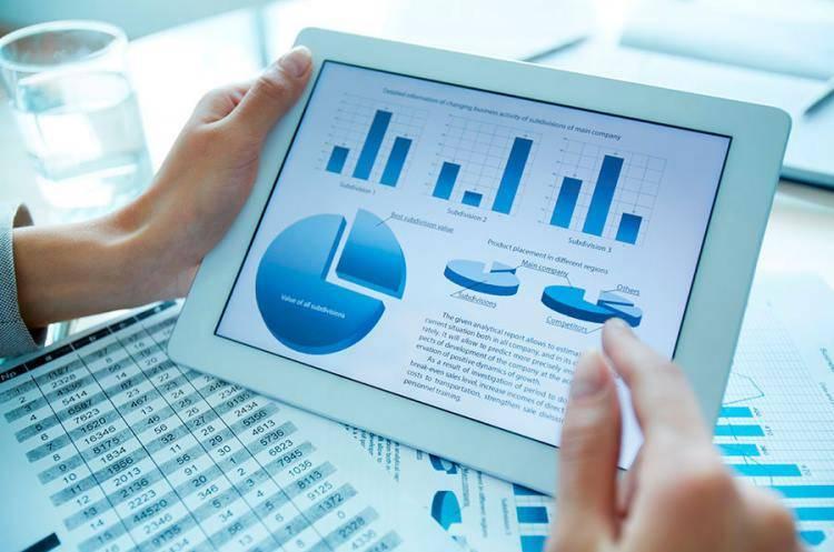 Curso de Administración y Finanzas