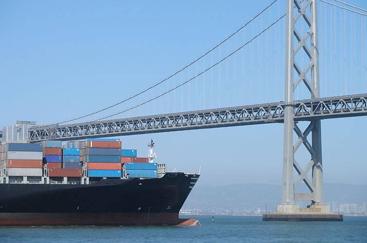 FP Técnico Superior Comercio Internacional