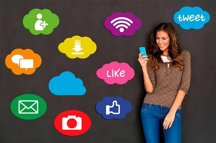 Curso de Community Manager y Social Media