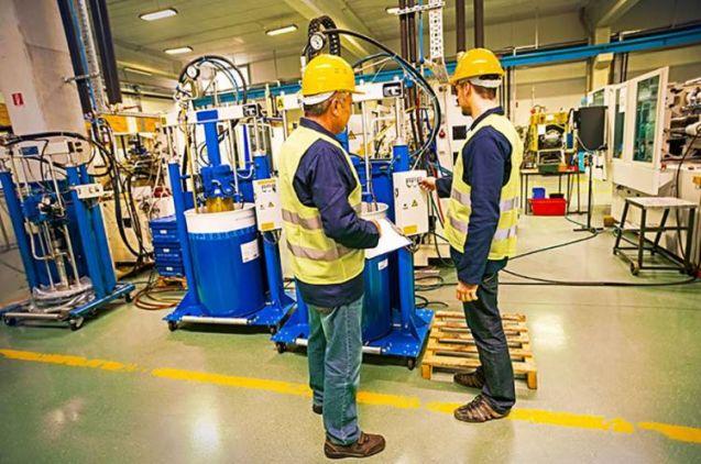 Curso de Experto en Automatismos Industriales