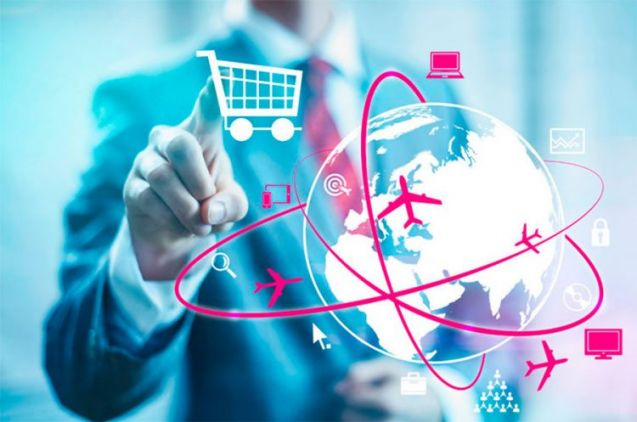 Curso de Marketing Digital y E-commerce