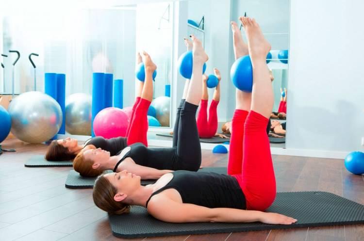 Curso de Instructor de Pilates