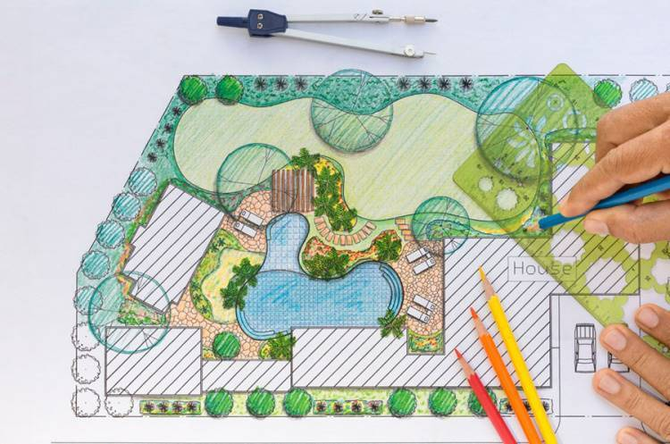 Curso de Mantenimiento, Diseño y Creación de Jardines