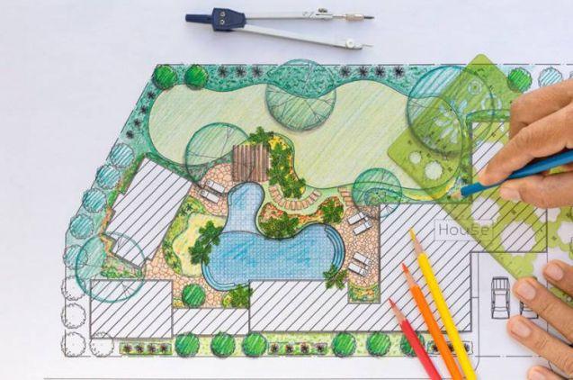 Curso de Mantenimiento, Diseño y Creación de Jardines.
