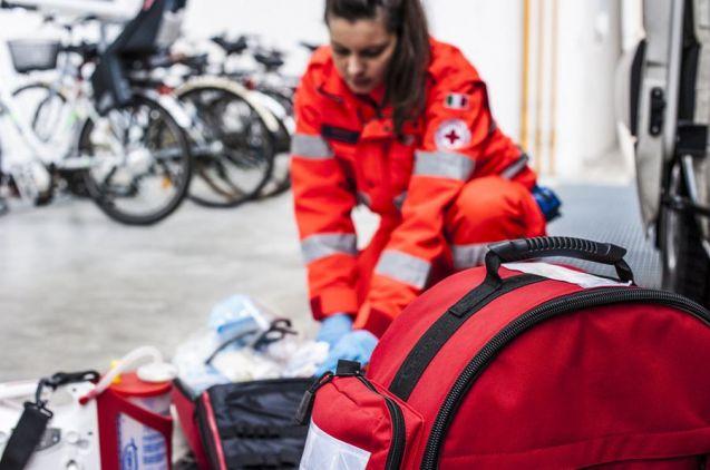 Curso de Emergencias Sanitarias NRBQ