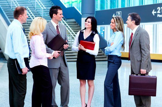 Curso de Relaciones Públicas (RRPP) y Protocolo