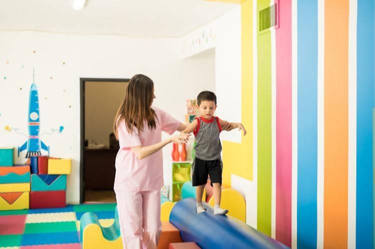 Máster de Atención Temprana en Educación Infantil
