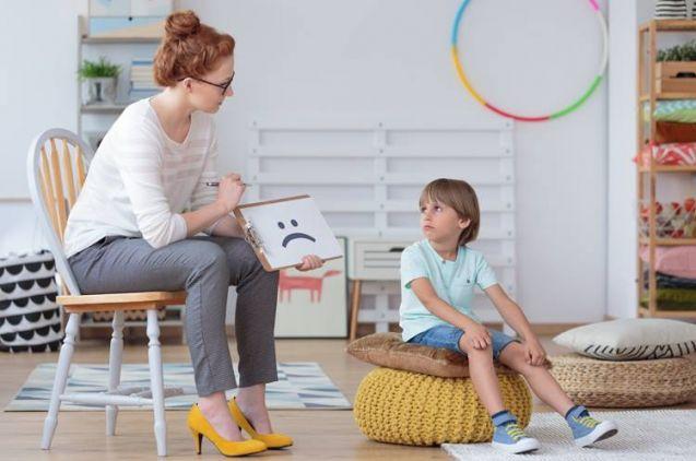 Curso de Educación infantil especialista en inteligencia emocional